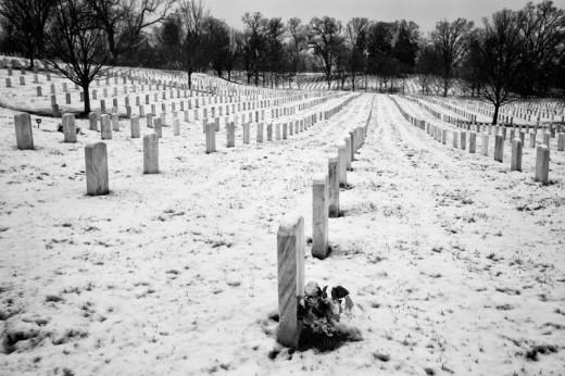 Arlington Cemetery-7906
