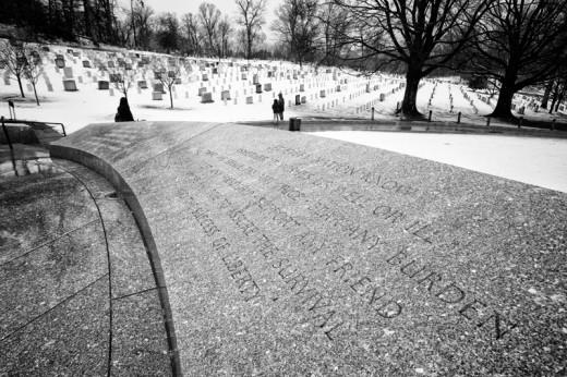 Arlington Cemetery-7912