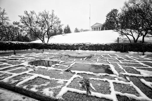 Arlington Cemetery-7914