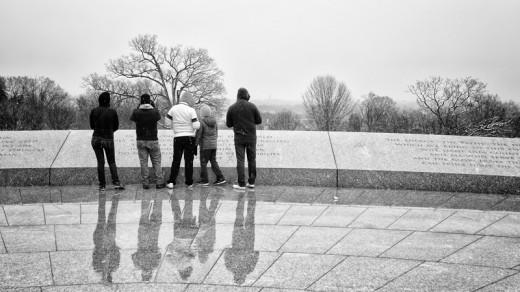 Arlington Cemetery-7916