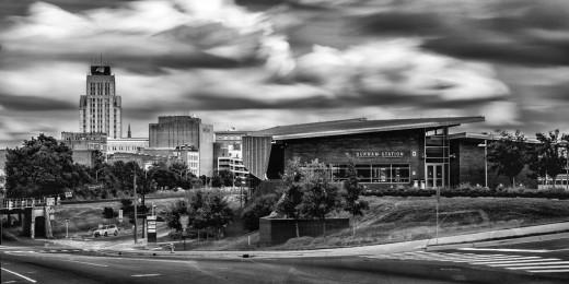 Durham Station-8162
