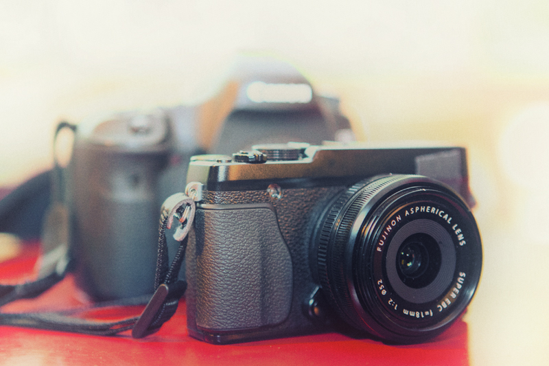 Is Full Frame Necessarily In Your Future? | Mark Schueler
