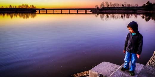 falls lake isaac-0124