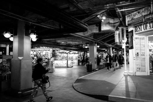 Atlanta Underground