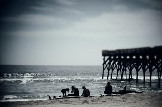 March Beach-1